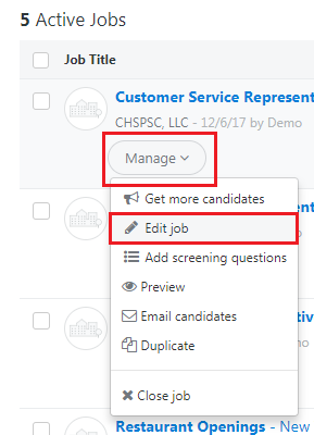 Can I Send Candidates Directly To My Applicant Tracking Software Ats